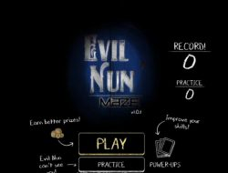 Download Evil Nun Maze Mod Apk Unlimited Money Versi Terbaru