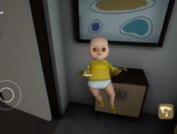 Game Bayi Dajjal, Seru-seruan Bermain The Baby in Yellow, Ini Linknya