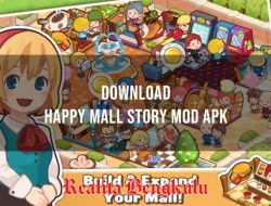 Happy Mall Story Mod Apk Unlimited Money and Gems Versi Terbaru
