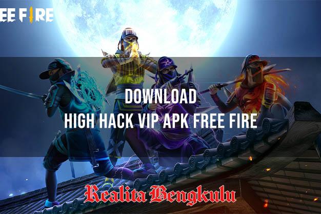 High Hack VIP Apk