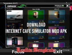 Internet Cafe Simulator Mod Apk Unlimited Money Terbaru (Apk+Obb)