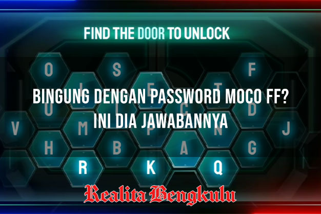 Password Moco FF