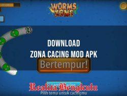Download Zona Cacing Mod Apk Unlimited Money, Unlock All Skin Terbaru