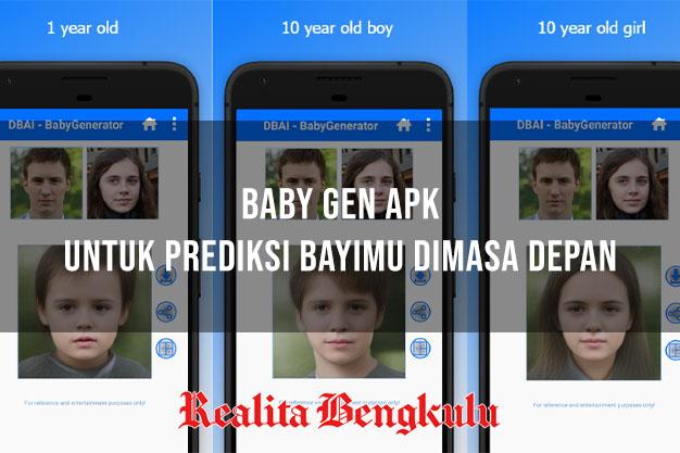 baby gen apk