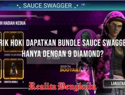 Bundle Sauce Swagger FF: Ini Cara Mendapatkannya di Event Hack Store