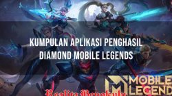 Aplikasi Penghasil Diamond