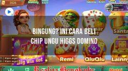 Chip Ungu Higgs Domino