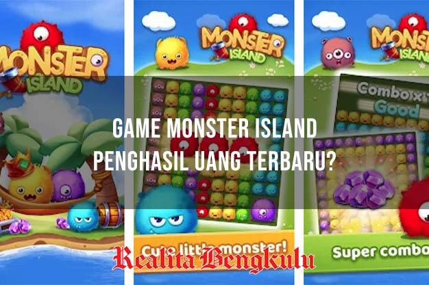 Game Monster Island