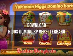 Higgs Domino RP, Download Versi Terbarunya Disini!